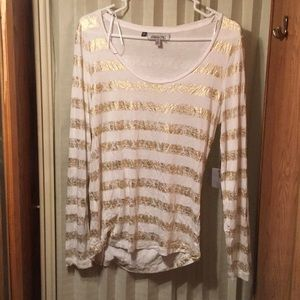 NEW Jennifer Lopez Medium top